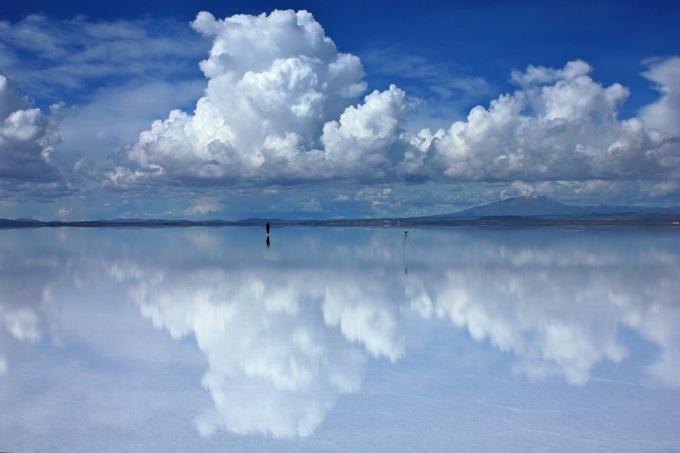 BOLIVIA Salar de Uyuni 398