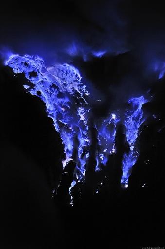 O BLUE LAVA 4 900